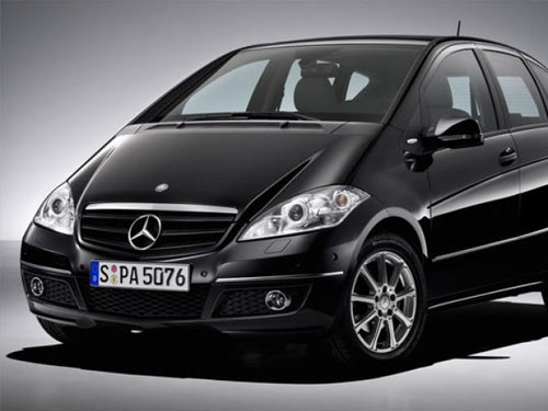 LUXURY AUTOMATIC RENTAL CAR SPECIAL OFFER in CRETE