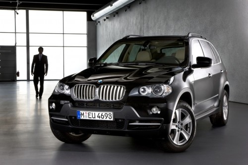 BMW X5 SPORT DIESEL (3.0 Bi-Turbo / 286 HP ) 4x4 AUTOMATIC