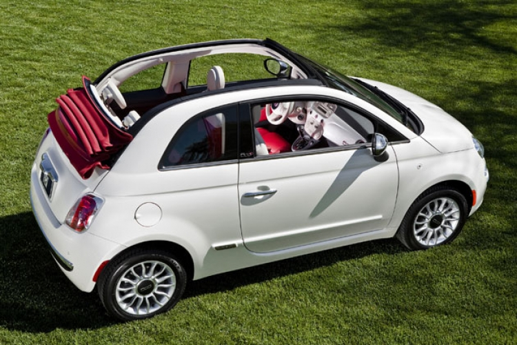 Car Rental Excess Insurance >> FIAT 500 CABRIO AUTOMATIC